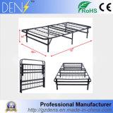 American Metal Single Bed Frame