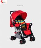 2017 Newest Design Model Baby Pram Stroller