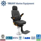 Marine Fixed Type Helmsman Chair