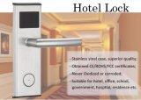 High Security Hotel Swipe Card Door Lock