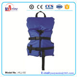 Marine General Purpose Infant Life Vest with Crotch Strap