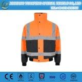 Hi Vis Jacket, 3m Safety Reflective Jacket, Workwear Jacket