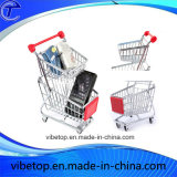 Portable Mini Store Shopping Cart