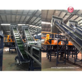 Pet Bottles Washing Recycling Line