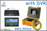 Industrial Pipe Inspection System with DVR