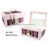 Display Storage Packing Box Jewelry Case