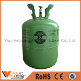 Factory Supply High Purity Refrigerant Gas for Sale