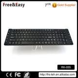 Multimedia 114 Keys 2.4GHz Wireless Keyboard for Laptop