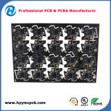 Fr4 2 Layers Double Sided PCB Board with UL RoHS ISO