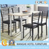 Stacking Aluminum Metal Hotel Restaurant Wedding Chair
