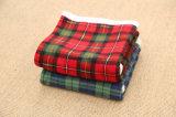 100%Polyester 2ply Sherpa Fleece Blanket
