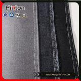 Black Color Lycra Coat Denim Fabric
