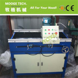 Semi-Automatic plastic crusher blade sharpener
