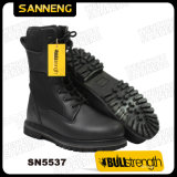 High Quality Goodyear Welted Rubber Sole Army Boot Sn5537