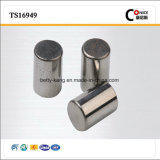 ISO Factory CNC Machining Precision Ball Head