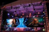 Outdoor P10 LED Display and LED Module for Video