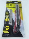 2017 Newest 18mm Utility Cutter Knife with Mini Saw Blade