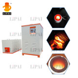 Fast Heating Induction Gold Bronze Scrap Melting Machine and Furnace