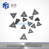 CNC Cemented Carbide Machine Inserts for Turning