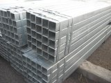 ASTM A500 ERW Structural Mild Steel Square Pipes