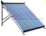 Heatpipe High Pressure Solar Water Heating Collector
