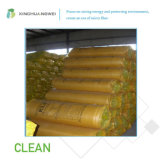 Fireproof Heat Insulation Glass Wool for Building Material
