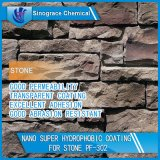 Building Materials Usage Nano Super Hydrophobic Waterproofing Coating