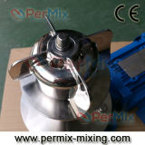 Bottom Mounted Magnetic Mixer, Tank Mixer Agitator, Low Shear Mixer, for Biotechnology and Fermentation