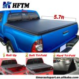for RAM 5.7′ Bed 2009-2016 Tonneau Cover