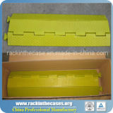 Rk Custom Yellow Colour 2 Channel Cable Ramp