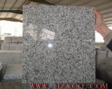 G655 Granite, Grey Granite Tiles, White Granite Tiles