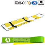 Professional Service Cheap Aluminium Alloy Foldaway Stretcher