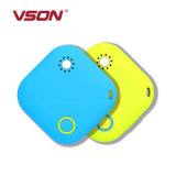 Bluetooth 4.0 Thermometers Wireless Key Chain Object Finder Tracking Device