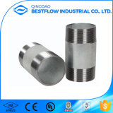 Sch40 Carbon Steel Seamless Pipe Nipple