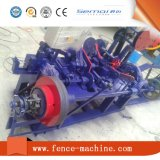 Positive and Negative Twist Barbed Wire Machine with Best Price