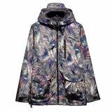 Apparel Stocks Long Sleeve Trench Coat Jacket of Man
