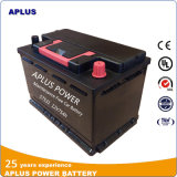 Hot Sale Model Mf 57531 Car Batteries for Turkey Market