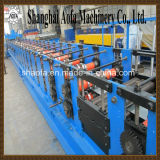 Auto Cutting and Punching C Purlin Roll Forming Machine