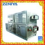 Low Noise Level Air Handling Unit for Mechanical Engineering