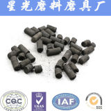 4mm Coal Based Pellet Activated Carbon for Air Purification