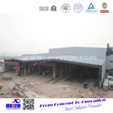 Large Span Pre-Fabricated Workshop/Factory
