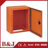 Wall Mounting Waterproof Metal Enclosure