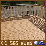 Outdoor Application Patio Composite Decking 150X25mm (KN04)