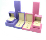 OEM Simple &Fashion Paper Jewelry Box