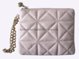 2017 Multi Function Soft PU Quilted Stitching Bag