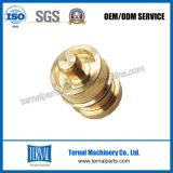 Copper/Brass High Precision CNC Machining Customized Parts