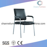 China Quality Meeting Furniture Black Leather Office Training Chair