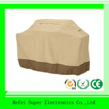 China Manufacturer Large Polyester Gas Grill BBQ Cover
