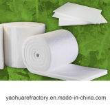 Refractory Ceramic Fiber Blanket (RCFB) . Temperature Grade: 2300f (1260C) , 2600f (1430C)