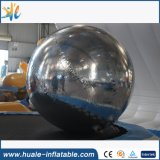 Hot Sale Decoration/Party Large Inflatable PVC Mirror Ball